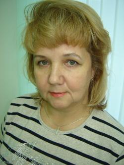 Фомичева Лариса Викторовна