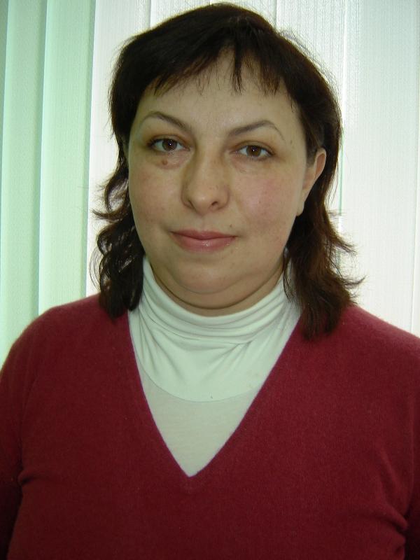 Подседова Анна Владимировна