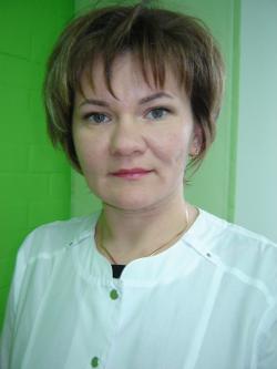 Комарова Татьяна Михайловна