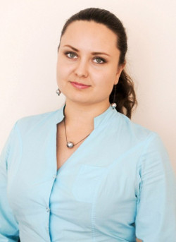 Уфимцева Светлана Сергеевна