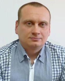 Литвиненко Дмитрий Владимирович